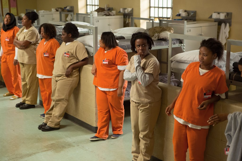 Black Lesbians Matter - Die 4. Staffel von Orange Is the New Black