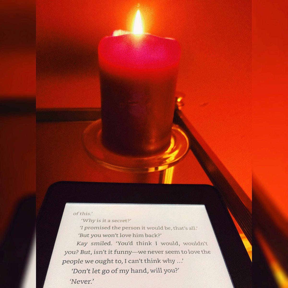 """Rezension des Buchs """"Die Frauen von London"""" / """"The Night Watch"""" von Sarah Waters"""