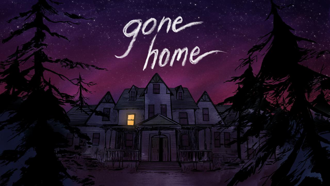 Lesbische Liebe im Gruselhaus: Das Videospiel Gone Home