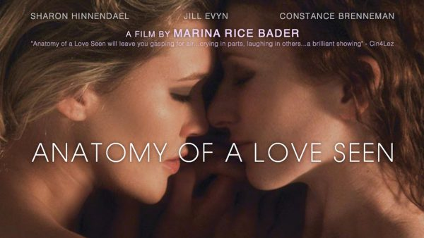 Lesbischer Film auf Netflix: Anatomy of a Love Scene