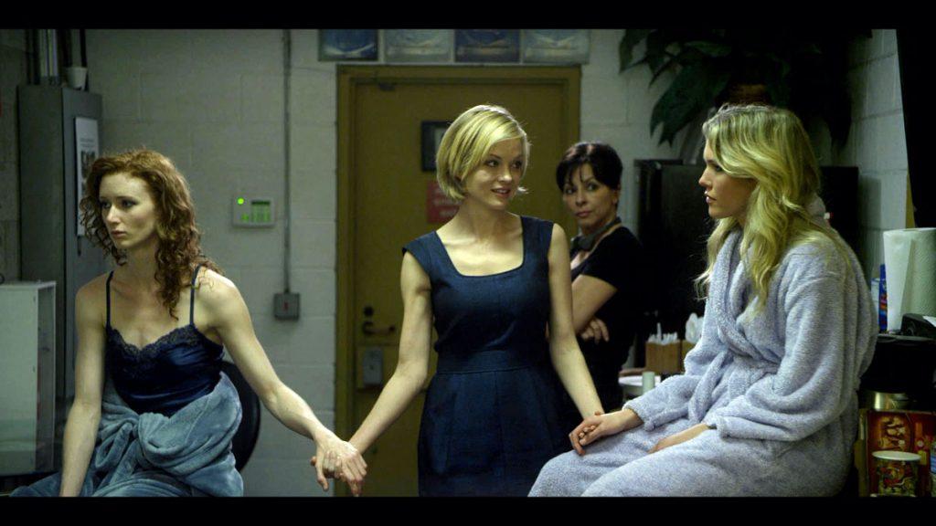 """Szene aus dem lesbischen Film """"Anatomy of a Love Scene"""""""