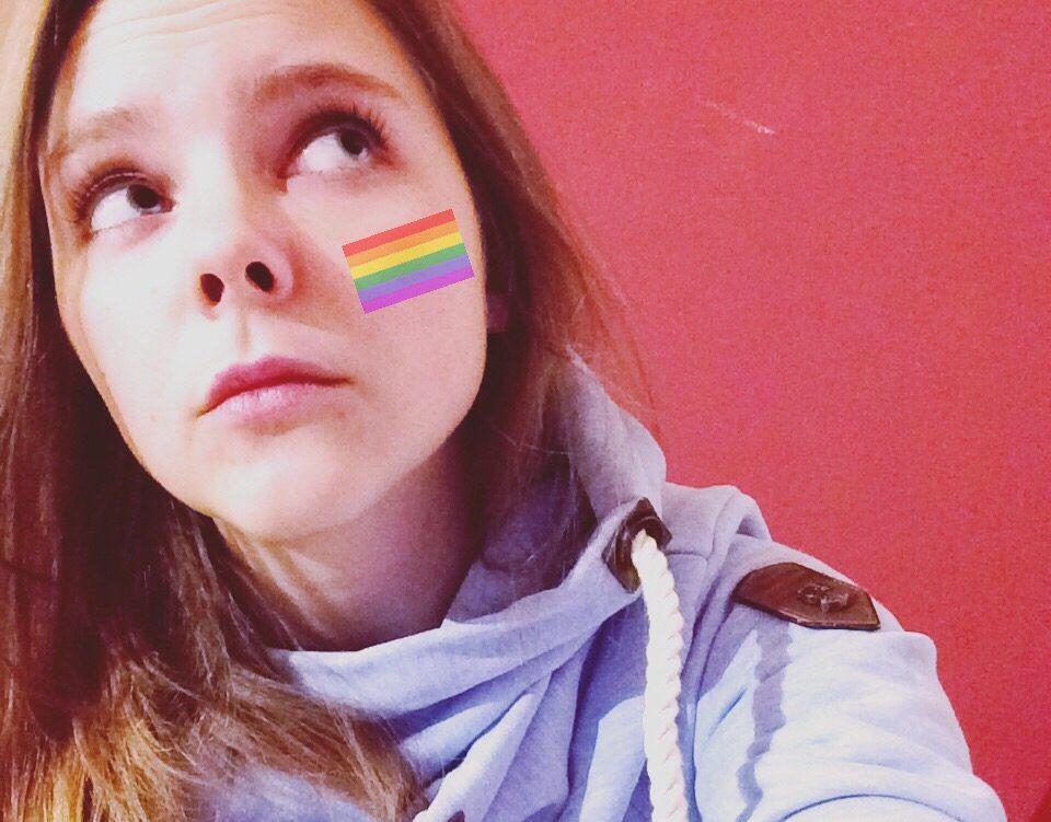 Gut Mädchen Gone Schlecht Lesbisch