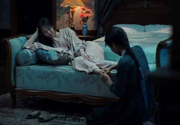 """Der lesbische Film """"Die Taschendiebin"""", jetzt im Kino"""