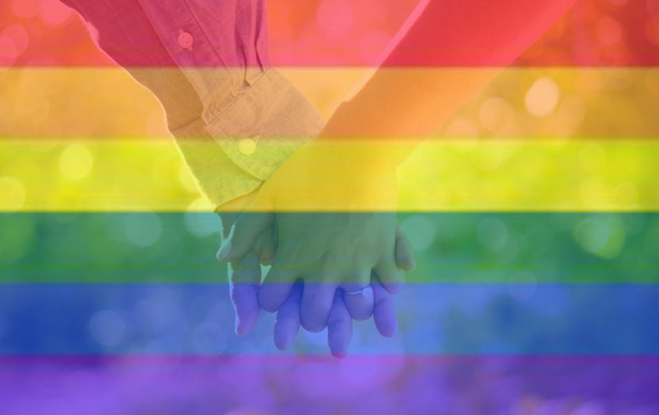 Ehe für alle: Liebe ist Liebe