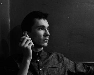 Lesbischer Kurzfilm Na Und RegisseurKeanu Pioch