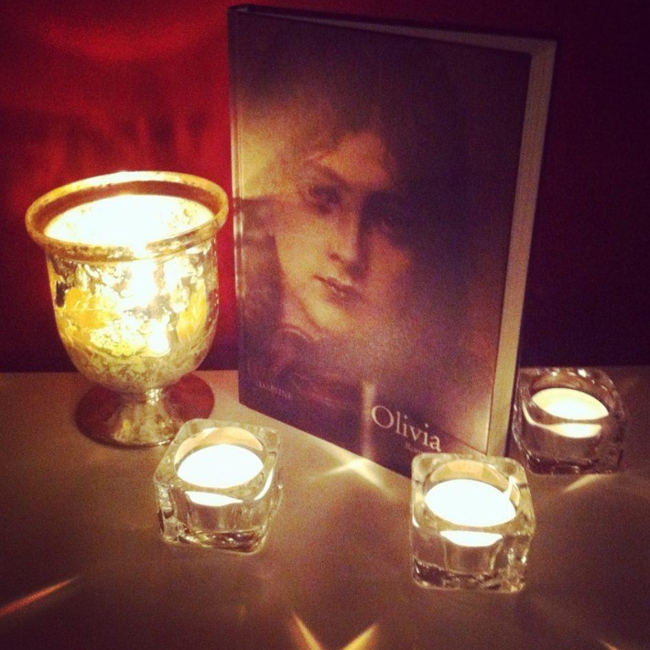 Lesbische Bücher-Geheimtipps: Olivia
