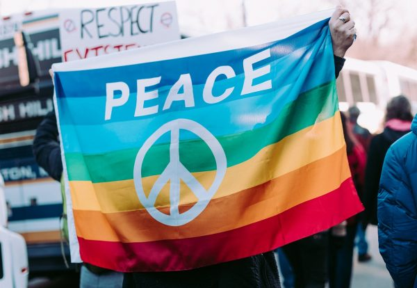 Keine Macht dem Homonationalismus