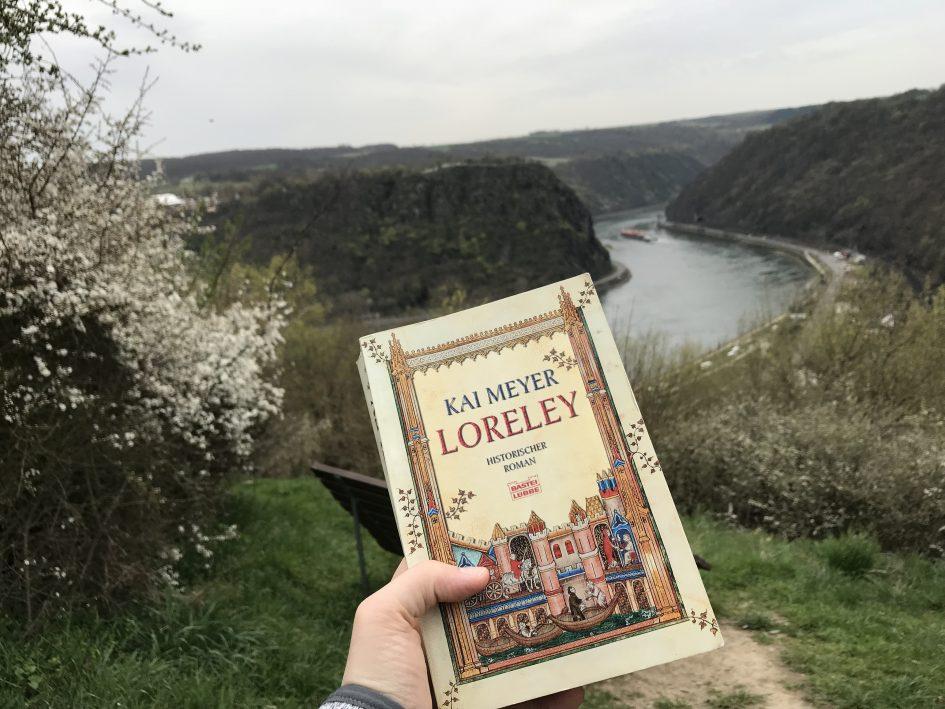"""Lesbischer Buch Geheimtipp: """"Loreley"""" von Kai Meyer"""
