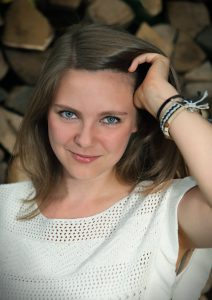 Autorin und Bloggerin Lina Kaiser
