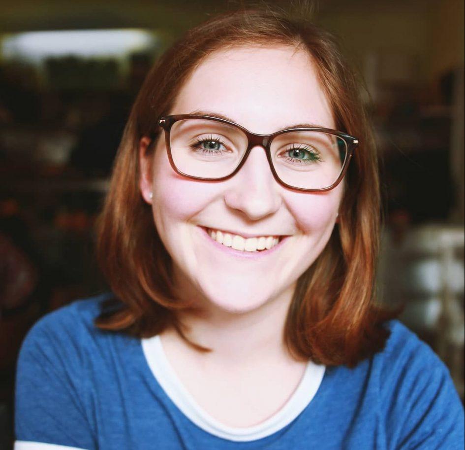 """YouTuberin Alicia Zett bringt mit """"Traumtänzerin"""" ihren ersten Coming-out Roman raus"""