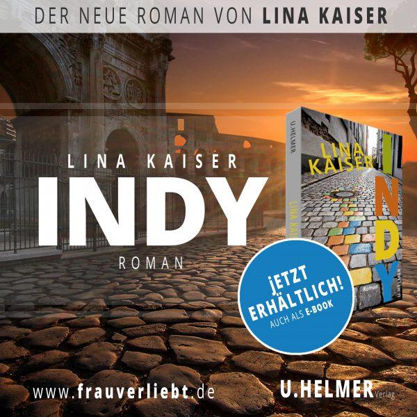Indy von Lina Kaiser