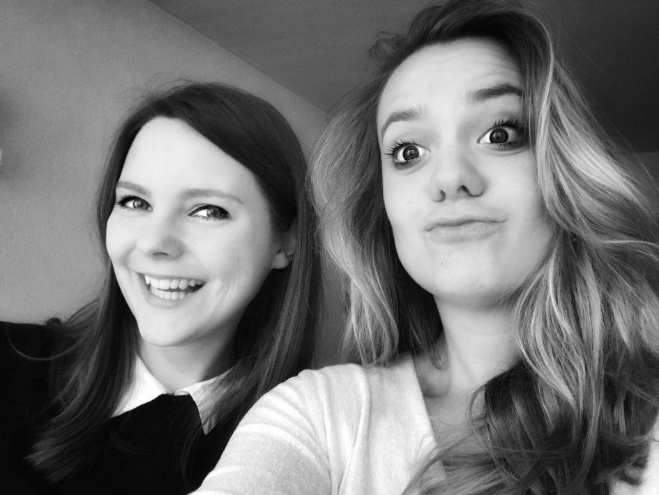 Lina Kaiser /frauverliebt) meets Ricarda (Busenfreundin - der Podcast)