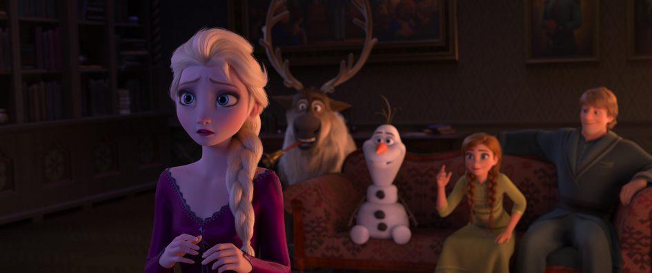 """""""Die Eiskönigin 2"""" - was wurde eigentlich aus #GiveElsaAGirlfriend?"""