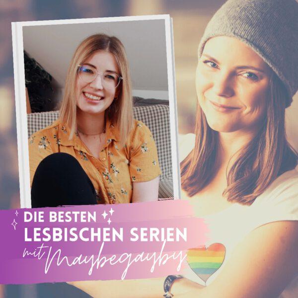 frauverliebt - Podcast mit Lena von maybegayby